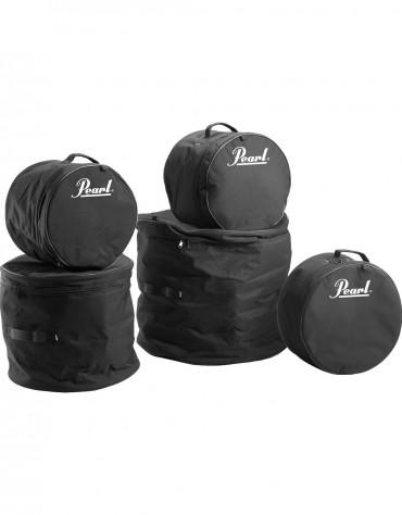 """Pearl DBS04N, 5 Piece Fusion 22"""" Bag Set"""
