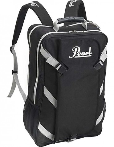 Pearl PDBP-01 Drummers Back Pack With Removable Stick Bag