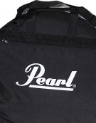 Pearl PPBCMB-02, Standard Cymbal Bag, Black