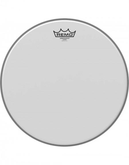 """Remo 10"""" Ambassador Coated Drum Head - BA-0110-00"""