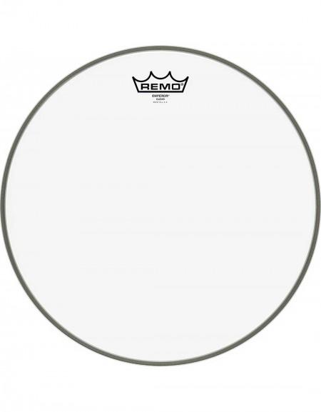 "Remo 10"" Emperor Clear Drum Head - BE-0310-00"