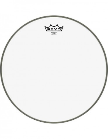 "Remo 12"" Emperor Clear Drum Head - BE-0312-00"