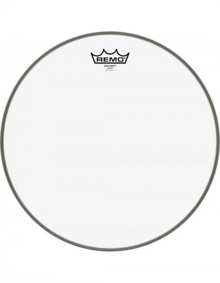 "Remo 13"" Diplomat Clear Drum Head - BD-0313-00"