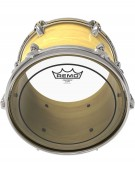"""Remo 13"""" Pinstripe Clear Drum Head - PS-0313-00"""