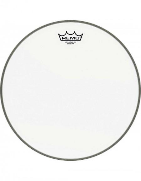 "Remo 13"" Hazy Snare Side Head- SA-0113-00"