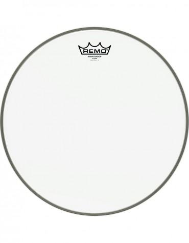 """Remo 14"""" Ambassador Clear Drum Head - BA-0314-00"""