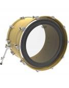 "Remo 18"" Powerstroke Pro Clear Bass Drum Head - PR-1318-00"