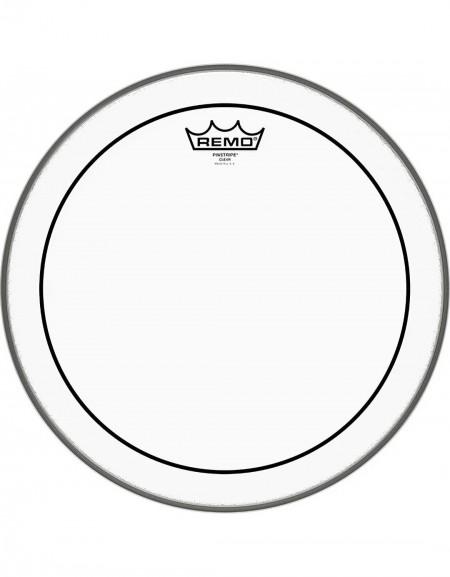 "Remo 20"" Pinstripe Clear Bass Drum Head - PS-1320-00"