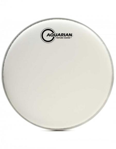 """Aquarian TC8, 8"""" Texture Coated Drum Head"""