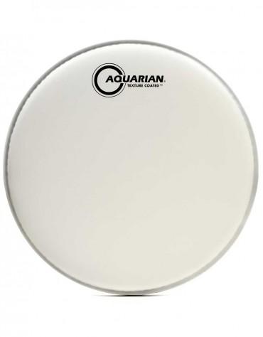 """Aquarian TC13, 13"""" Texture Coated Drum Head"""