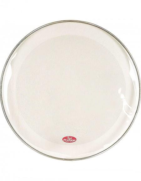 "Pearl PTH-13D, 13"" ProTone Head, Clear Double Ply Drum Head"