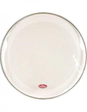 "Pearl PTH-18D, 18"" ProTone Head, Clear Double Ply Drum Head"