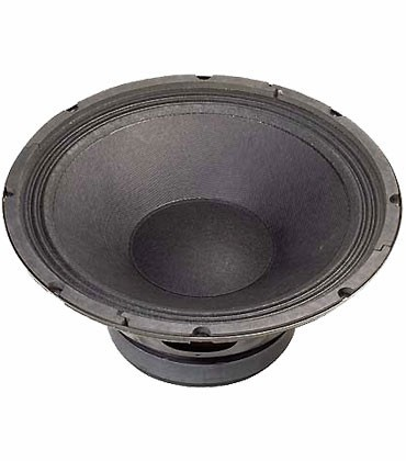PA Speaker Components